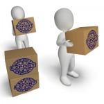 משה טיסונה - מסחר בסחורות